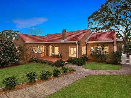 17 Peckham Avenue, Chatswood West 2067, NSW House Photo