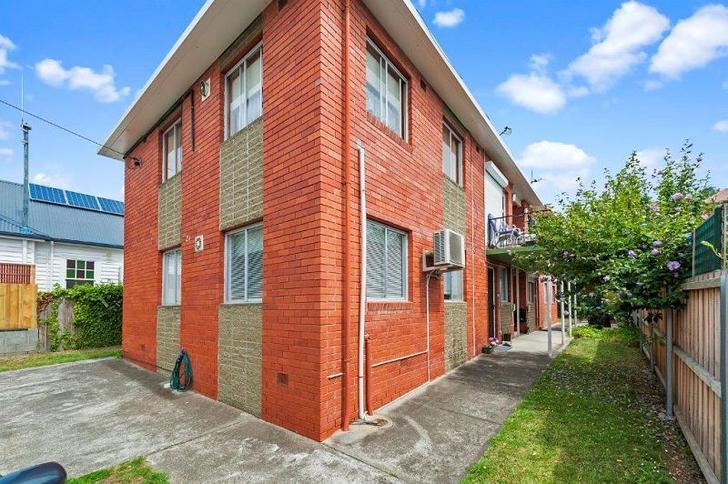 4/21 Newdegate Street, North Hobart 7000, TAS Unit Photo