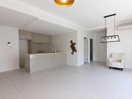 204/6 Courallie Avenue, Homebush West 2140, NSW Apartment Photo