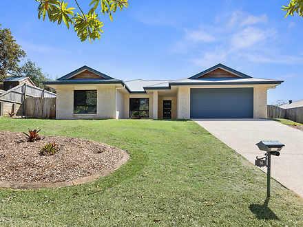 16 Yellow Cedar Place, Palmwoods 4555, QLD House Photo
