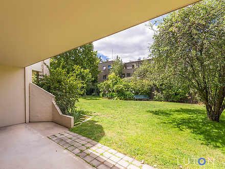 2/27 Giles Street, Kingston 2604, ACT Apartment Photo