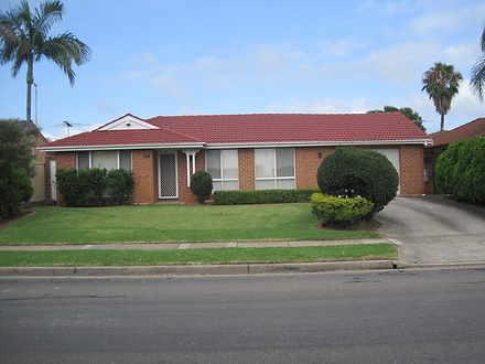 20 Golding Drive, Glendenning 2761, NSW House Photo