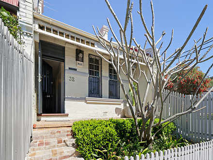 32 Booth Street, Annandale 2038, NSW House Photo