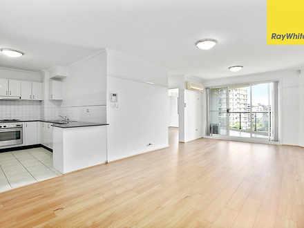 611/91A Bridge Road, Westmead 2145, NSW Apartment Photo