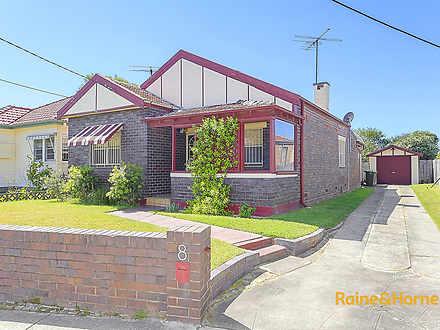 8 Trelawney Street, Croydon Park 2133, NSW House Photo