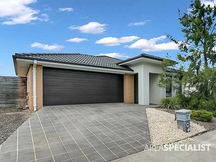2 Exhibition Street, Point Cook 3030, VIC House Photo
