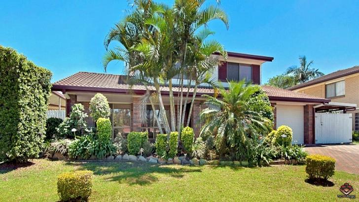 Oxley 4075, QLD House Photo