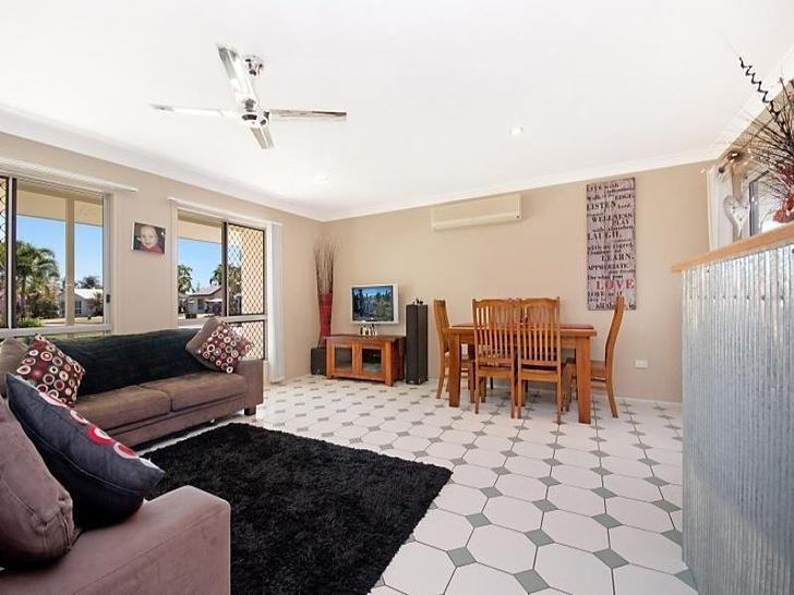 8 Colchester Crescent, Kirwan 4817, QLD House Photo