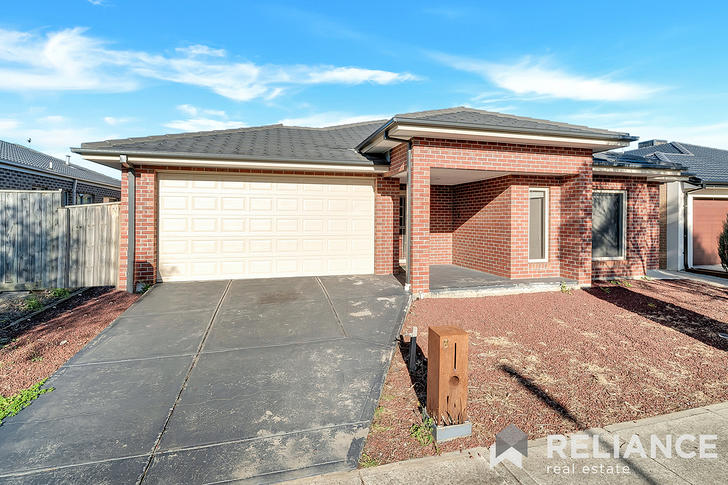 8 Ironwood Drive, Point Cook 3030, VIC House Photo