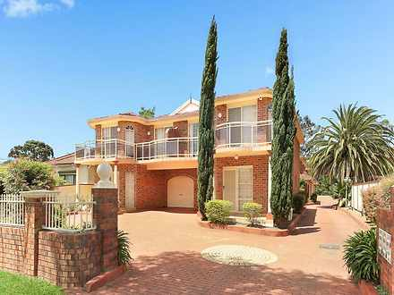 7/26 Orchard Road, Bass Hill 2197, NSW Townhouse Photo