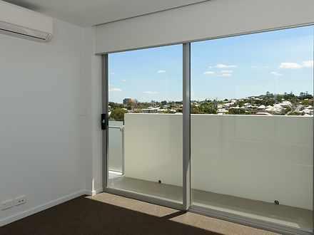 201/676 Brunswick Street, New Farm 4005, QLD Apartment Photo