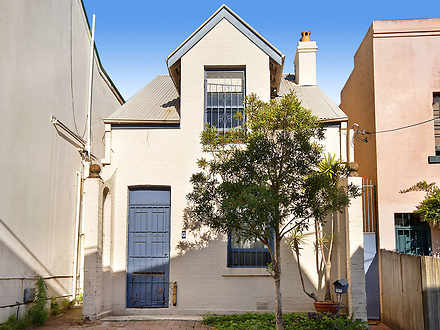8 Seymour Place, Paddington 2021, NSW Terrace Photo