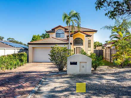 16 Brookland Court, Molendinar 4214, QLD House Photo