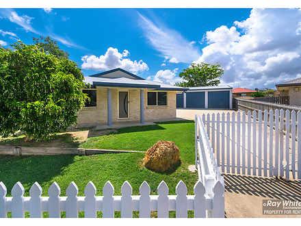 9 Brosnan Crescent, Parkhurst 4702, QLD House Photo
