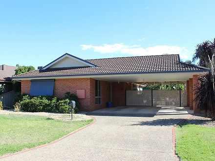 14 Bullara Court, Springdale Heights 2641, NSW House Photo