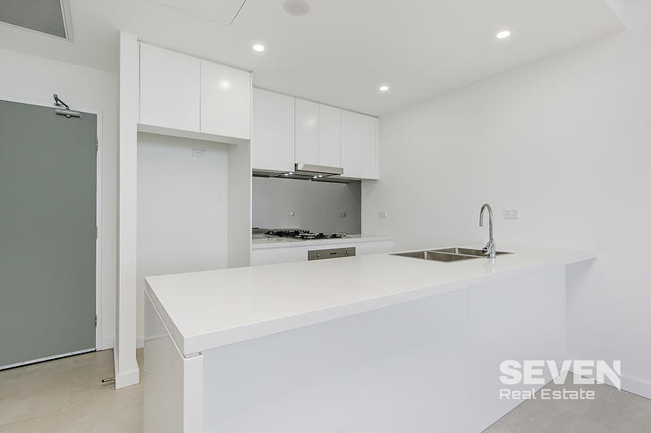 1805/9 Gay Street, Castle Hill 2154, NSW Apartment Photo
