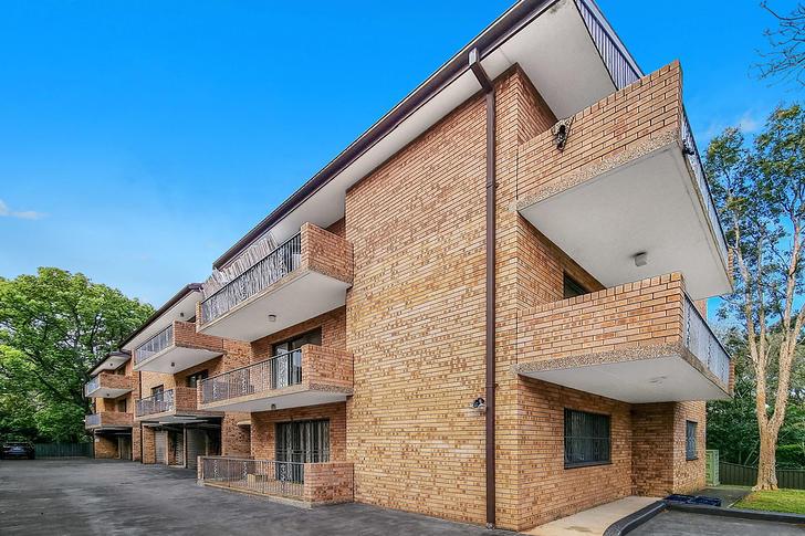 2/19 Helen Street, Westmead 2145, NSW Apartment Photo