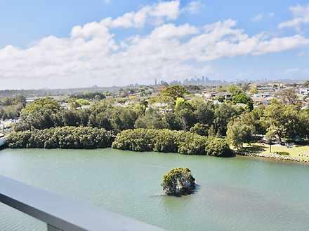 904/2 Chisholm Street, Wolli Creek 2205, NSW Apartment Photo