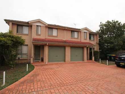 5/27-29 Napier Avenue, Lurnea 2170, NSW Townhouse Photo