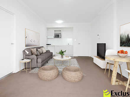 G07A/81 Courallie Avenue, Homebush West 2140, NSW Apartment Photo