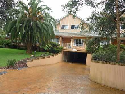 15/21 Cook Street, Baulkham Hills 2153, NSW Townhouse Photo