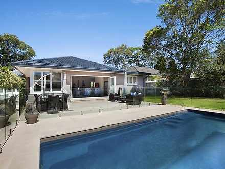 158 Collins Road, St Ives 2075, NSW House Photo