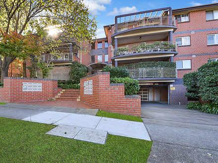 11/23-25 Burdett Street, Hornsby 2077, NSW Unit Photo