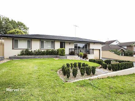 42 Manooka Crescent, Bradbury 2560, NSW House Photo