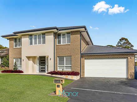 26 Jamieson Avenue, Baulkham Hills 2153, NSW House Photo