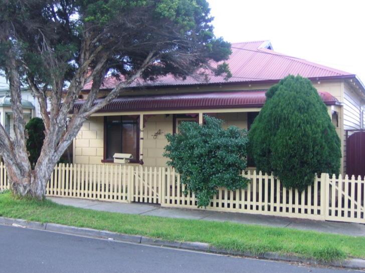 34 Chatham Street, Footscray 3011, VIC House Photo