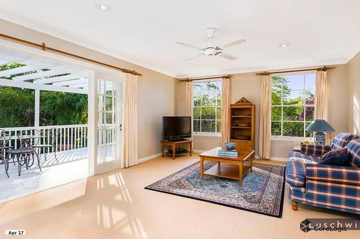 1 Myall Avenue, Wahroonga 2076, NSW House Photo