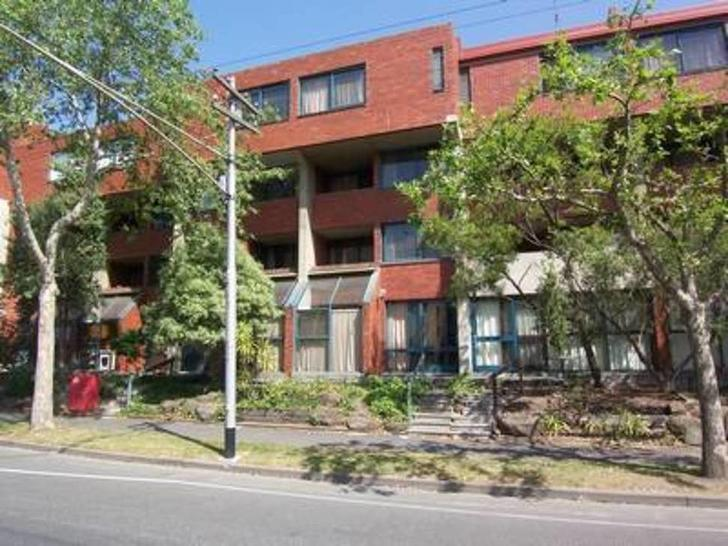A12/335 Abbotsford Street, North Melbourne 3051, VIC Apartment Photo