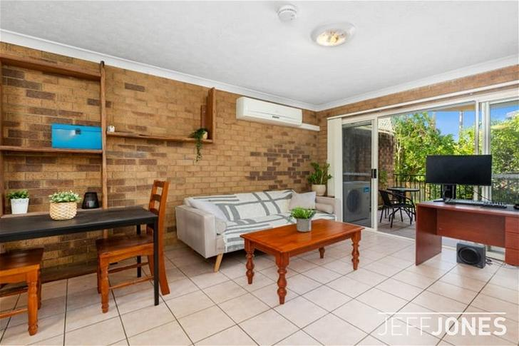 4/33 Lilly Street, Greenslopes 4120, QLD Unit Photo