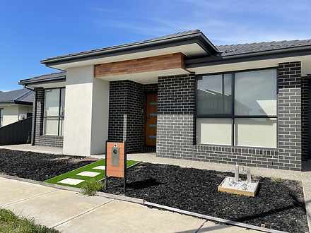4 Graphite Crescent, Wollert 3750, VIC House Photo