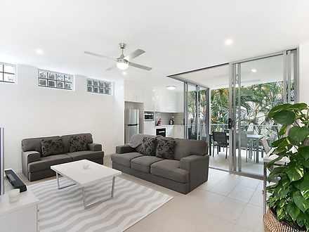 2/151 Baringa Street, Morningside 4170, QLD Apartment Photo