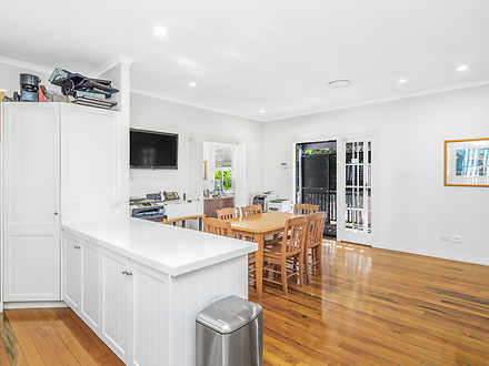 38A Nash Street, Paddington 4064, QLD House Photo
