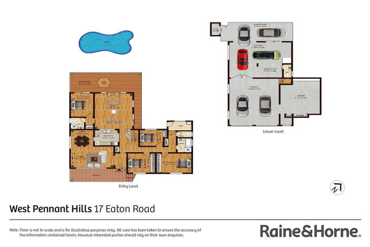 17 Eaton Road, West Pennant Hills 2125, NSW House Photo