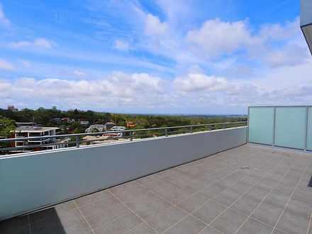 605/904-914 Pacific Highway, Gordon 2072, NSW Apartment Photo