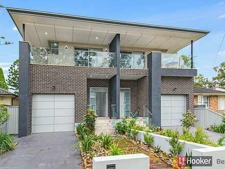 33A Nirimba Avenue, Narwee 2209, NSW Duplex_semi Photo