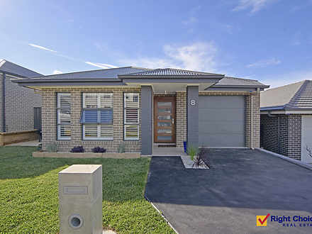 8 Scanlon Street, Calderwood 2527, NSW House Photo