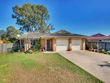 8 Madison Court, Upper Caboolture 4510, QLD House Photo