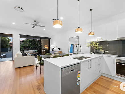 1/85 Bilyana Street, Balmoral 4171, QLD Townhouse Photo