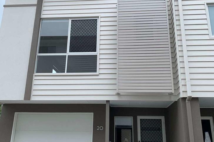 20/11-15 Mumford Road, Narangba 4504, QLD House Photo