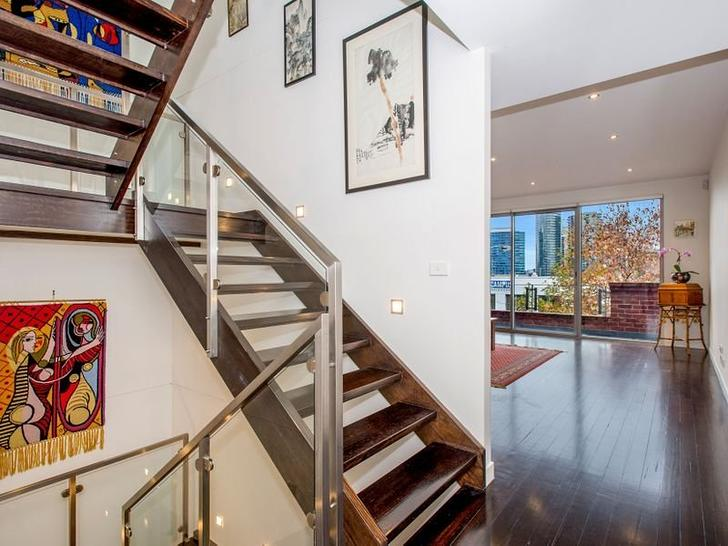 138 Adderley Street, West Melbourne 3003, VIC Townhouse Photo
