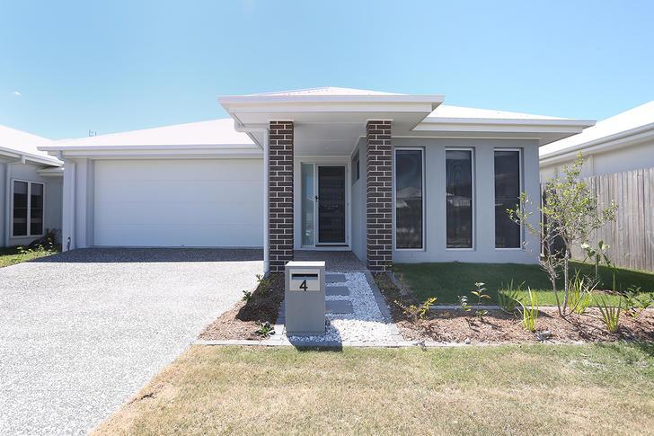 4 Lucien Street, Baringa 4551, QLD House Photo