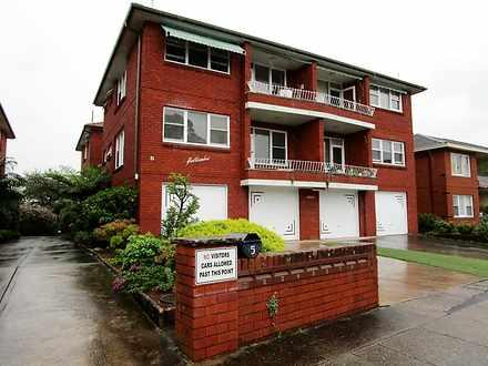 4/5 Rosa Street, Oatley 2223, NSW Unit Photo