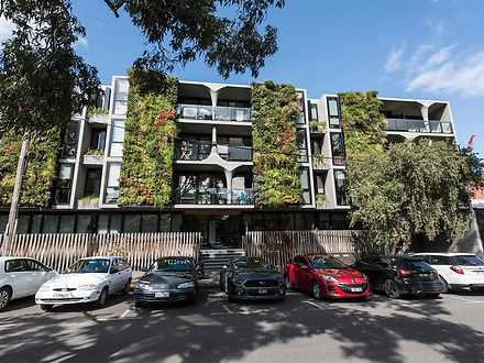 208N/89 Roden Street, West Melbourne 3003, VIC Apartment Photo