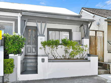 22 Wells Street, Annandale 2038, NSW House Photo