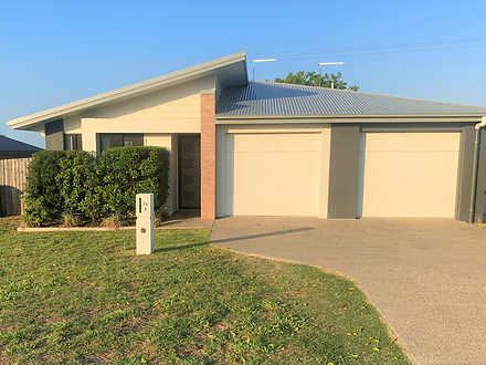 26A Bronco Crescent, Gracemere 4702, QLD Unit Photo