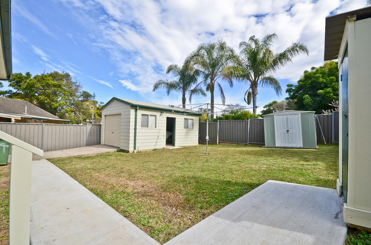 52 Moffat Drive, Lalor Park 2147, NSW House Photo
